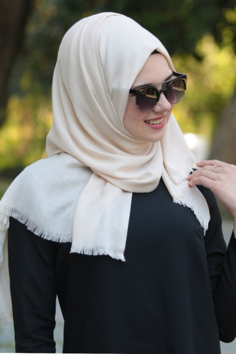 Plain Shawl