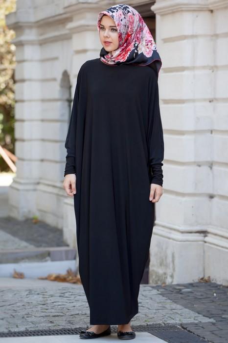 Black Standard Size Dress