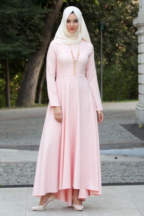 Solmon Dress