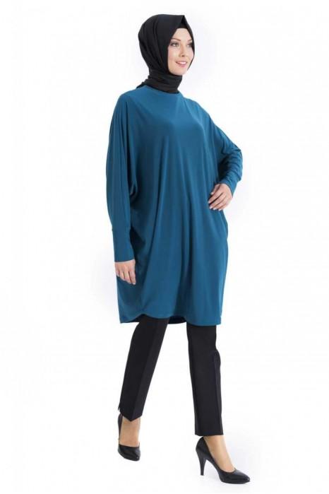 Green Standard Size Tunic